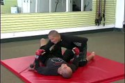 Mixed Martial Arts & Cage Fighting Basics : How to Keep Ground Control in Mixed Martial Ar