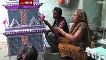 Sunni muslims in India observe Muharram Taazia