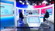 Jean-Jack Queyranne sur France 3 Rhône-Alpes-Auvergne - 2e partie
