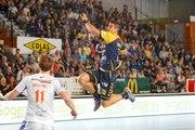 SRVHB - USAM : L'avant-match d'Alexandru Simicu