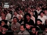 Majlis e Aza -Allama Talib Johri - 24th October 2015