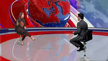 92 News HD is introducing modern technology Holographics for the first time in Pakistan's media industry - 92 News HD