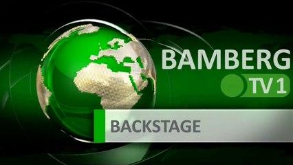 Sascha Grammel im Bamberg TV1 Interview