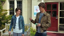 The Fault in Our Stars   Its a Metaphor Clip [HD]   20th Century FOX