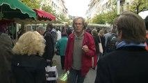 """D!CI TV : Geoffroy Didier mobilise """"Les Républicains"""" du 05 pour soutenir C. Estrosi"""