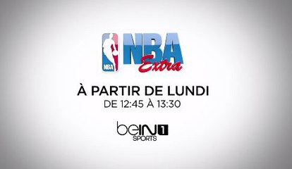 La NBA reprend ses droits sur beIN SPORTS