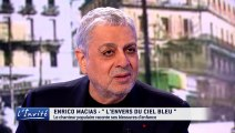 """Enrico Macias compare Marine le Pen à Pétain et supplie """" Juifs et Musulmans de quitter la France si elle est élue """" !"""