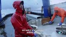 Northwestern Nap Prank | Deadliest Catch