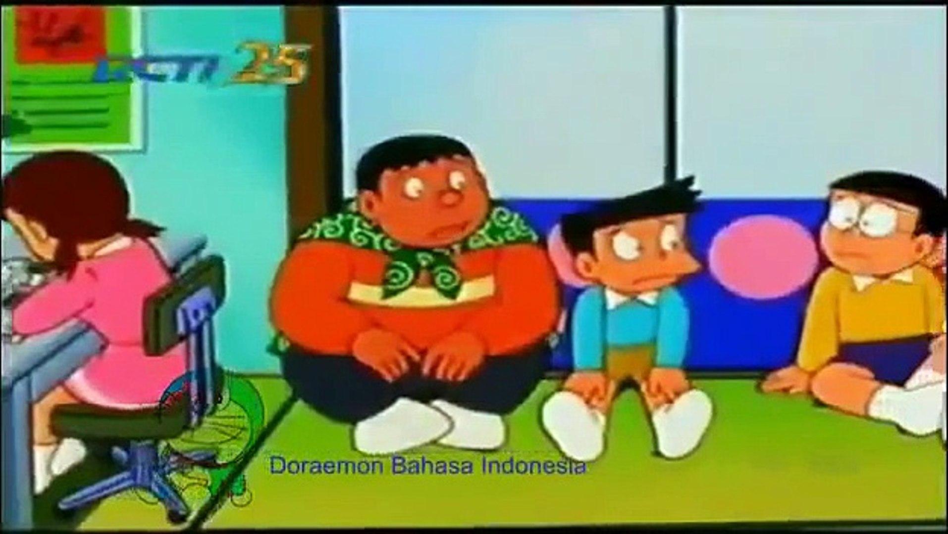Doraemon Bahasa Indonesia Lift Membuat Apartement Tinggi