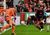 Bayer Leverkusen 4-3 VFB Stuttgart - All Goals + All Highlights - 24-10-2015 - Bundesliga