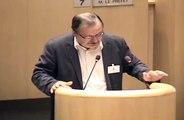 Face aux fachos à la dernière assemblée plénière du conseil régional PACA