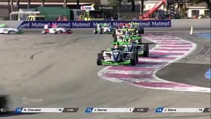 Paul Ricard - F4 C1
