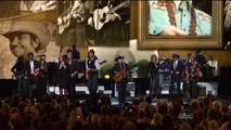 Willie Nelson - On The Road Again - CMA Awards 2012