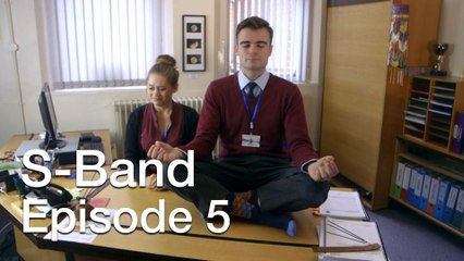 S-Band - Episode 5 - UK Comedy Web Series