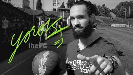 YOROK'S SIGNATURE MOVE | theFC