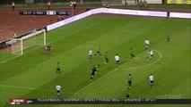 Hajduk - Lokomotiva 2-1, golovi, 24.10.2015. HD