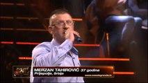 Merzan Tahirovic - Miljacka, Poslednji boem