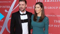 Justin Timberlake and Jessica Biel Have Another Post-Baby Date Night