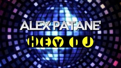 Alex Patane' - Hey DJ (Simon Lunardi Remix)