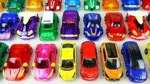 터닝메카드 헬로카봇 50대 변신 장난감 50 Turning Mecard & hello Carbot Trans