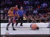Kurt Angle & Chris Benoit vs Edge & Rey Mysterio (No Mercy 2002)