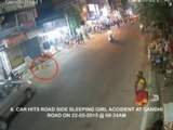 Pedestrian Road Accidents | Caught by CCTV Cam | Live Accidents in India | Tirupati Traffi