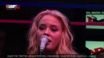 Zara Larsson - Lush Life - Live - C'Cauet sur NRJ