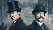 The Sherlock Special- New Trailer (With Title & Air Date)