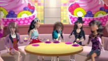 Barbie Life in the Dreamhouse Episode 71 Sisters Fun Day with Fifth Harmony