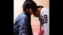 高校生カップルのキス・素敵なカップルKISSまとめ