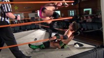 Mitch McCarthy vs Robbie Eagles - Pacific Pro Wrestling FIRST STRIKE 2013