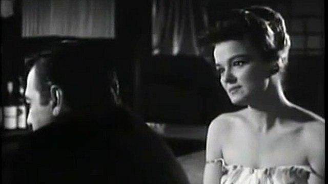 Last Woman On Earth (1960) - full movie Part 1