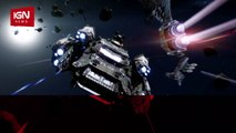 Star Citizen Reaches 1 Million Backers, Backers Have Access to Entire Game IGN News