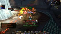 WoW WoD Lvl 100 Enhancement Shaman PvP 2s Gameplay/Ownage!