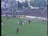 28/07/90 : Rennes - Paris SG (2-1) : François Omam-Biyik (16')