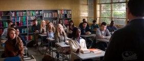 GOOSEBUMPS Official Trailer #2 (2015) Jack Black Horror Comedy Movie HD