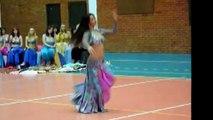 Evgenia Kopteva Queen of belly dance! يفغينيا ملكة الرقص الشرقي