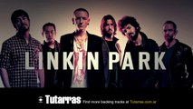 Linkin Park - points of authority [Guitar Backing tracks]