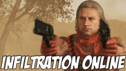 Metal Gear Online: Best mode EU !