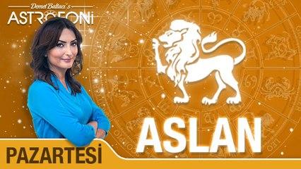 ASLAN günlük yorumu 26 Ekim 2015