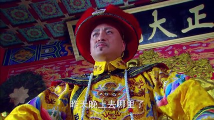 錢塘傳奇 第5集 The Mystery of Emperor Qian Long Ep5