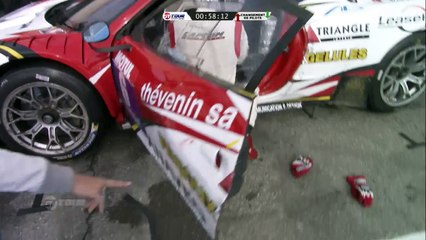 Paul Ricard - GT C2