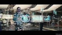 AVENGERS: AGE OF ULTRON Featurette Bruce Banner and Tony Stark (2015) Marvel Superhero Mov