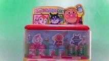 アンパンマン 自動販売機 ジュースちょうだいDX【Anpanman Vending machine Toy】