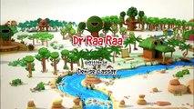 Raa Raa the Noisy Lion Dr Raa Raa