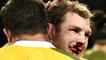 Match highlights: Argentina v Australia