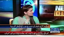 PTI Is Also Supporting Electables Not Honest Peoples-Hassan Nisar