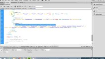 simple php tutorial part-10 (javascript based entry checks on edit page)