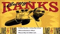 Cutty Ranks - Limb By Limb (Moombahton Mix) - @DeejayDNAJah