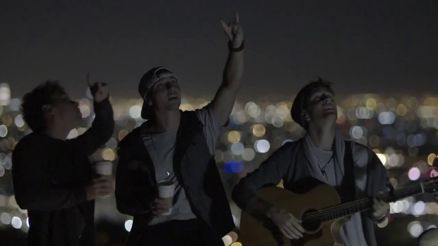 Adele - Hello (Cover by Emblem3)
